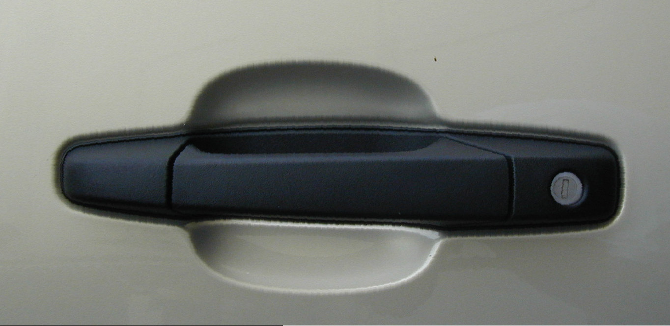 Chevy Avalanche Door Panel Removal 2004 Chevrolet Wiring Plug Photo 1