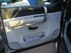 & Chevy truck SUV door panel removal