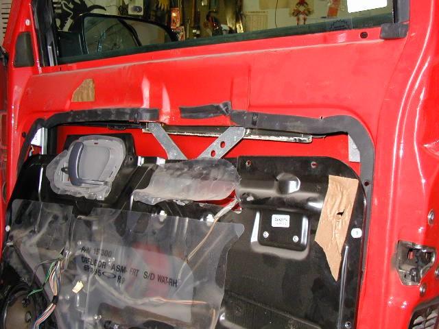 Door panel removal on a 97 silverado pickup car forums for 04 chevy silverado door panel removal