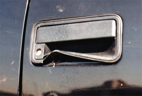 Chevy Truck Door Plates Jimmi Jammer