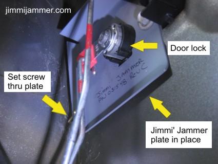 how to use a slim jim on a chevy silverado