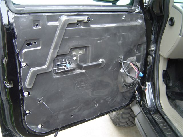 Hummer h2 door panel removal 3 cheapraybanclubmaster Choice Image