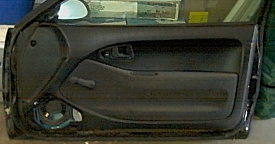 92 95 Honda Civic Door Panel Removal