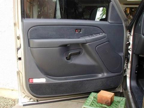 2006 gmc canyon remove door panel gmc sierra and for 03 silverado door speakers