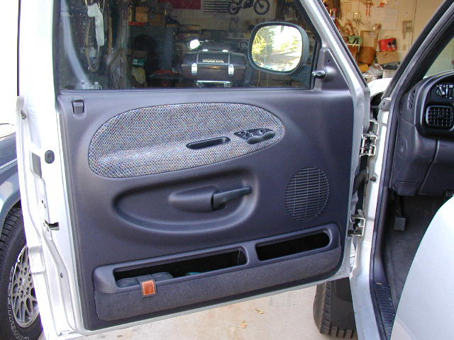 Welcome to the on-line Jimmi\u0027 Jammer® installation tutorial! & Dodge Ram door panel removal
