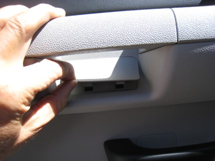 Chevy Truck Suv Door Panel Removal